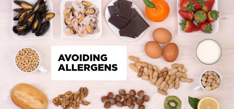 Allergen can kill!
