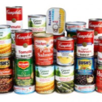 BPA In the Canned Food