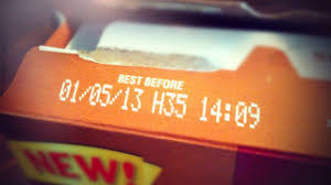 FOOD EXPIRY DATE is important as its Quality !!
